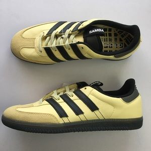 Men Adidas Samba Sneakers on Poshmark